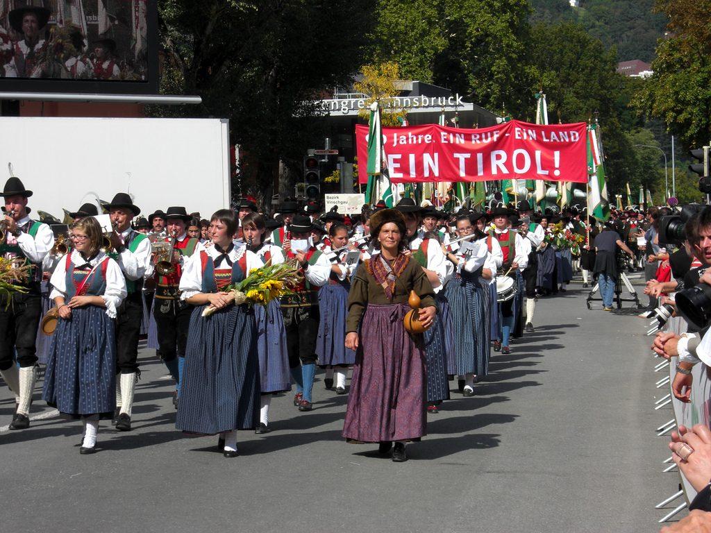 Ein Tirol
