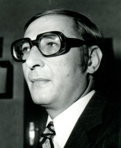 Dr. Günther Goller
